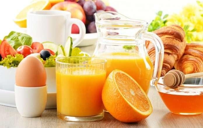 Яично-апельсиновая диета на неделю, 4 недели: меню, эффективность