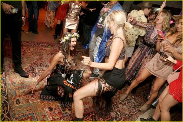«НИНАЧЕЛЛА» Вечеринка в честь 30-тия Нины Добрев.