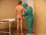 Patient Any for gay sex massage