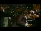 Fats Domino I Want To Talk You Home In Concert