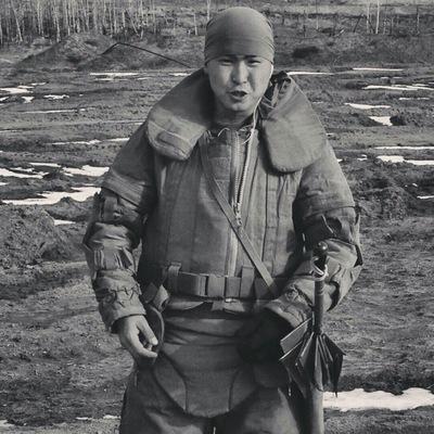 Алдар Ширапов