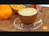 Капучино сапельсиновым соком. Доброе утро. Фрагмент выпуска от14.01.2019