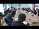 Заседание Сарапульской городской Думы от 22 03 18