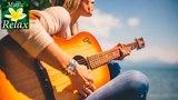 Испанская Гитара и Музыка для Души