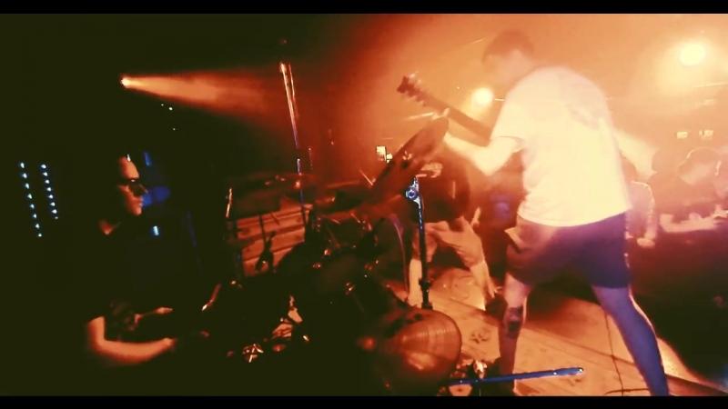 Disfigurement of Flesh Live at Les Club