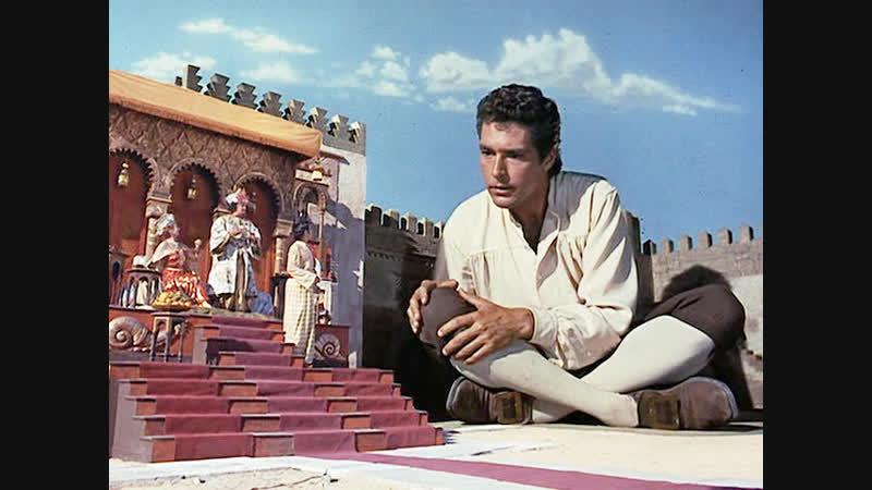 Лилипуты и великаны Три мира Гулливера. (1960. США. Дубляж).