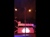 Анжела Трофименкова - Live
