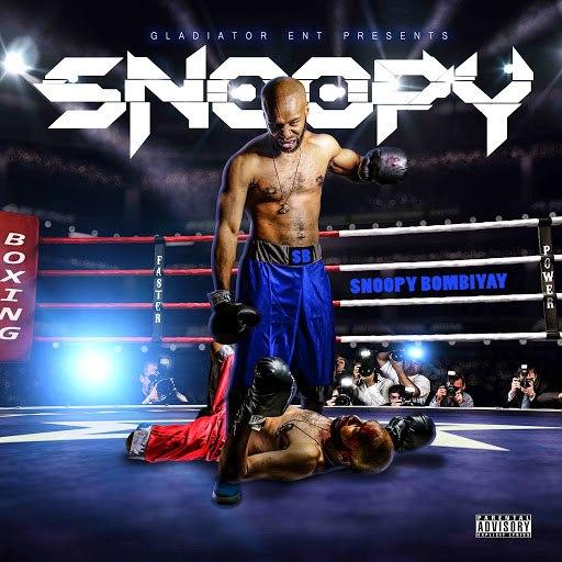 Snoopy альбом Snoopy Bombiyay