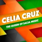 Celia Cruz альбом The Queen of Salsa Music