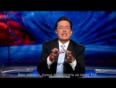 How to Ruin Same Sex Marriages The Colbert Report rus sub