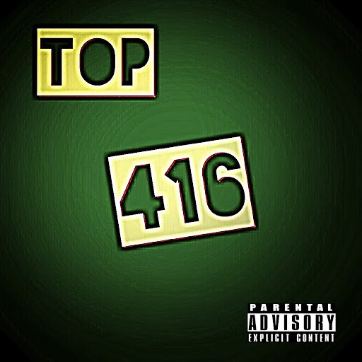 TOP альбом 416