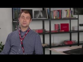 Денис Рихтер, руководитель инженерного направления, о Hilti