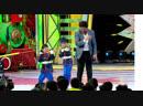 SRK at Nickelodeon Kids Choice Awards 2016 in Mumbai 05.12.2016