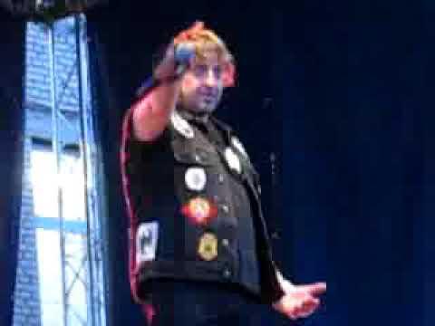 Ария - Герой Асфальта (15.08.2009, Великий Новгород)