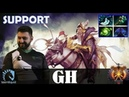 GH - Keeper of the Light Support | Will O Wisp 7.20e | dota 2 mmr Pro Gameplay 17