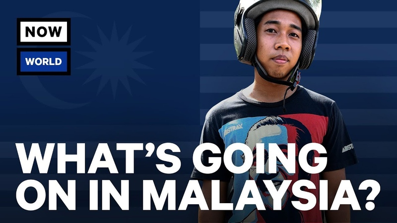 The Malaysia Election Opposition Victory Explained | NowThis World