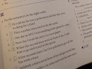 Homework pronunciation
