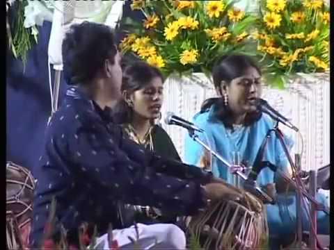 He Bhavani Bhagvati Maa, Nirmal Sangeet Sarita