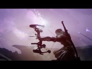 Destiny 2: «Отвергнутые» — официальная демонстрация