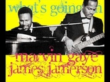 (BASS+VOICE) BEST DUET EVER - JAMES JAMERSON &amp MARVIN GAYE - WHAT'S GOING ON