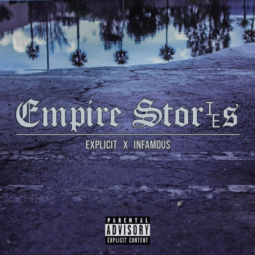 Explicit альбом Keep a 9