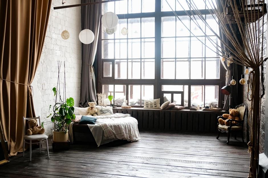фотостудии в стиле лофт с кроватями москва только представьте сейчас