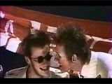 АукцЫон - Новогодняя песня (1988)