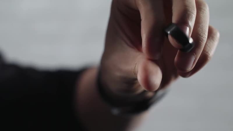 The Halo Project (Visual Linking Ring) - Nuvo Design Co. x Patrick Kun