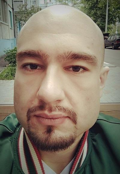 Илья Че