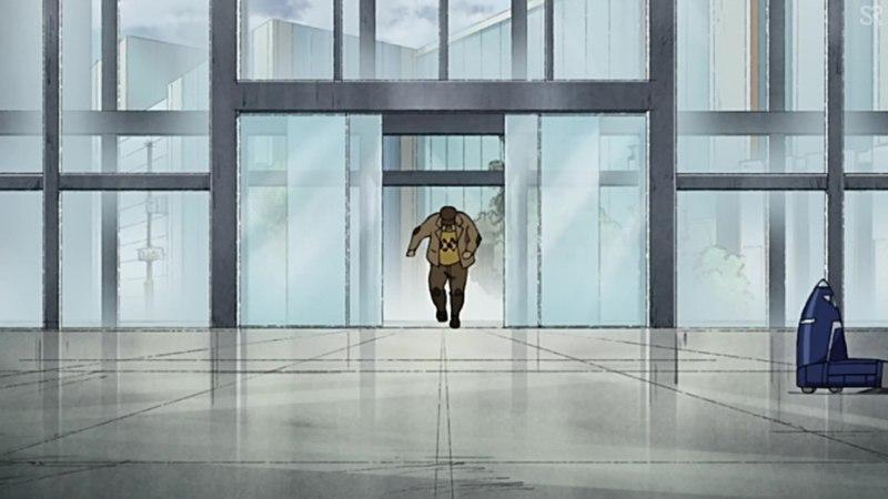 [субтитры | 3] Megalo Box / Мегалобокс | 3 серия русские субтитры | by Jane Cooper Kuslik Wolfgang | SovetRomantica
