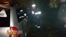В Красноярске пьяная авто леди закрылась в машине и разделась перед сотрудниками ДПС