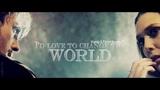 Pietro + Wanda Maximoff #I'd like to change the world Avengers Age of Ultron
