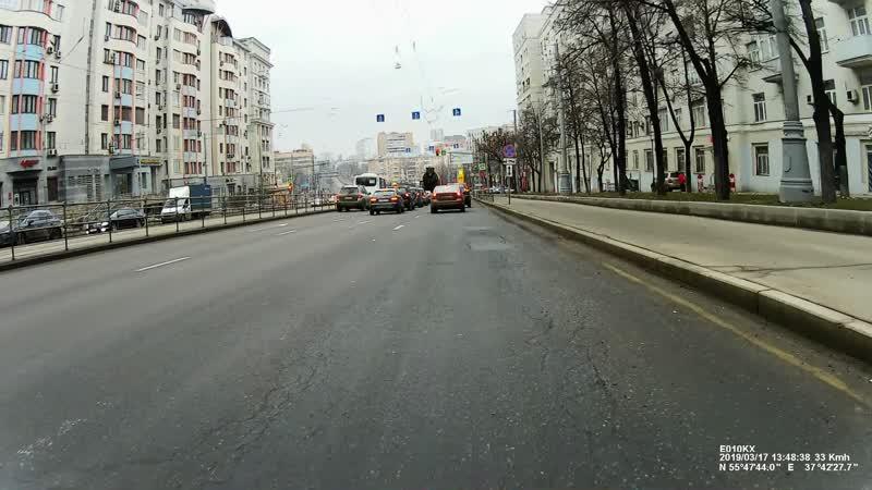 5 минутный ролик поездки на фэте в Сокольники от самого фэтбайка :)