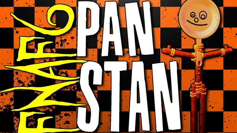 Pan Stan FNAF 6 How to Build Lego Animatronics five nights at freddy's sister location
