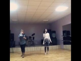 Sawano Hiroyuki - RE:I AM. cover vocal by Алена (справа) и Эллина (слева)