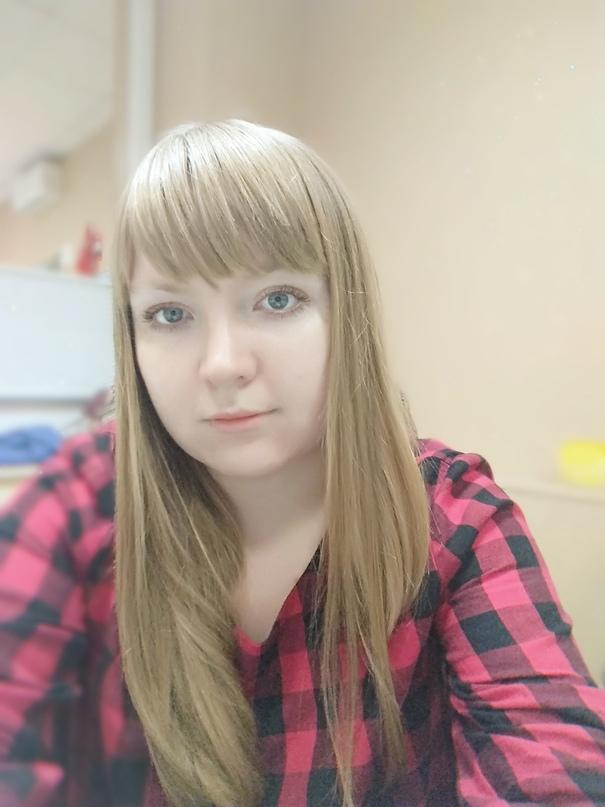 Ольга Рязанцева | Белгород