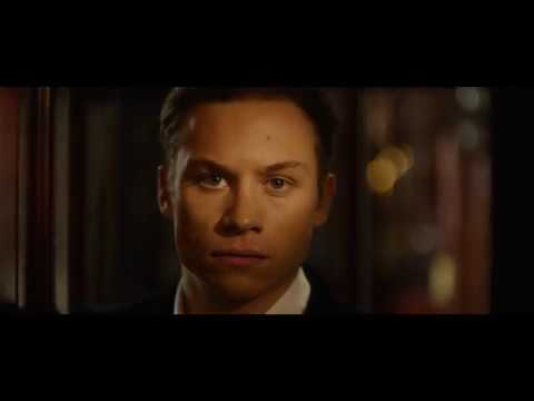 Finn Cole Interview with Gentleman's Journal – Behind the scenes