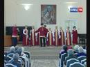 Гастроли по городам воинской славы: в Ельце прошёл концерт народного хора «Дети войны» из Коврова