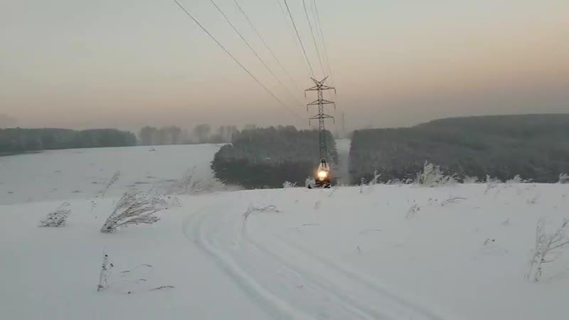 снегоходы прокат новокузнецк Тарас
