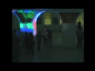 Live: РЕЙВ В МУЗЕЕ! 19 МАЯ! (TRANCE/HOUSE/STEPPER)