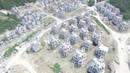 Burj Al Babas Summer View constructional update villas in Turkey