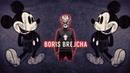 Boris Brejcha @ Art of Minimal Techno Tripping Mystery Disney by RTTWLR