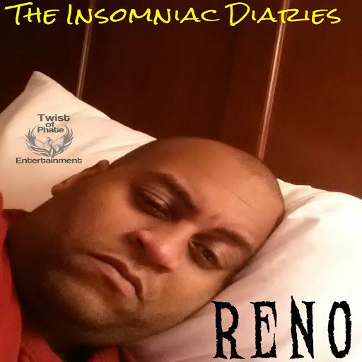 RENO альбом The Insomniac Diaries