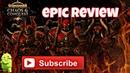 Обзор игры Warhammer Chaos Conquest