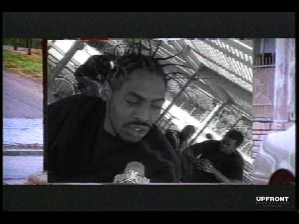 Coolio feature story on Straight from the streets by filmmaker Keith O'Derek