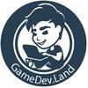GameDev.Land - видеокурсы разработки игр