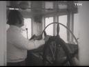 Кинохроники Красноярья переправа в Новоселовском районе 1986 год