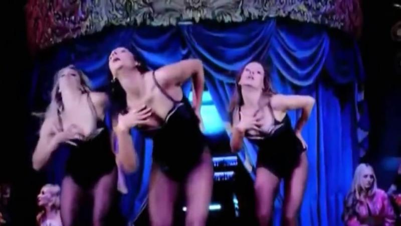 Rod Stewart Da Ya Think Im Sexy (remix) 16-9 HD
