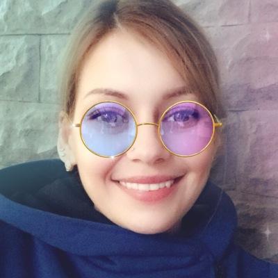 Elena Grishanova