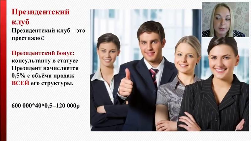 Обновленный маркетинг план компании Батэль Batel